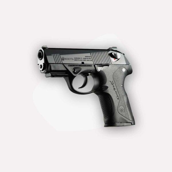 Armas cortas nuevas